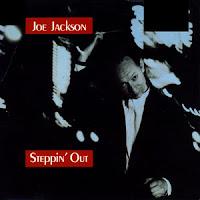 Joe Jackson - Steppin Out