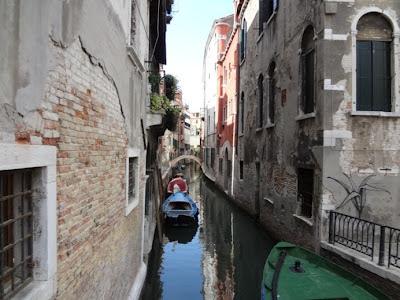 Venecia. La Ciudad de Venecia. Que visitar en Venecia. Puentes de Venecia. Turismo en Venecia. Lugares Sorprendentes. Italia.