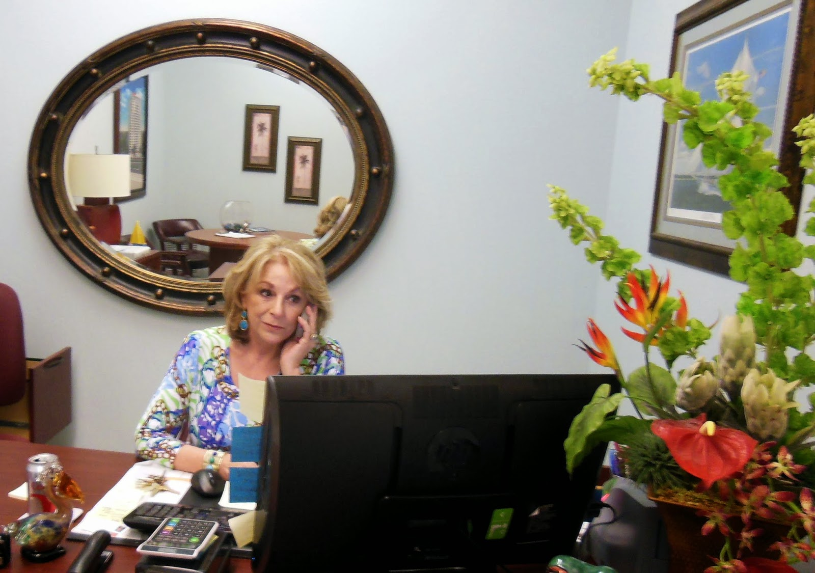 hoa office. First Day For Our New Property Manager And HOA Office Hoa +