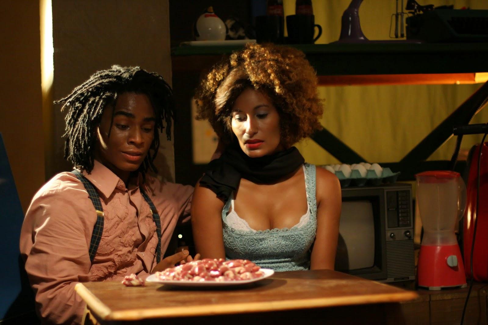 Cia. Crespos lança revista sobre teatro negro na Funarte nesta quarta-feira