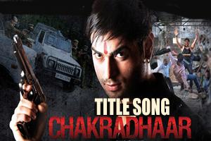 Chakradhaar (Title Song)