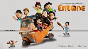 Apresiasilah Serial Animasi Indonesia,