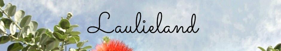 Laulieland