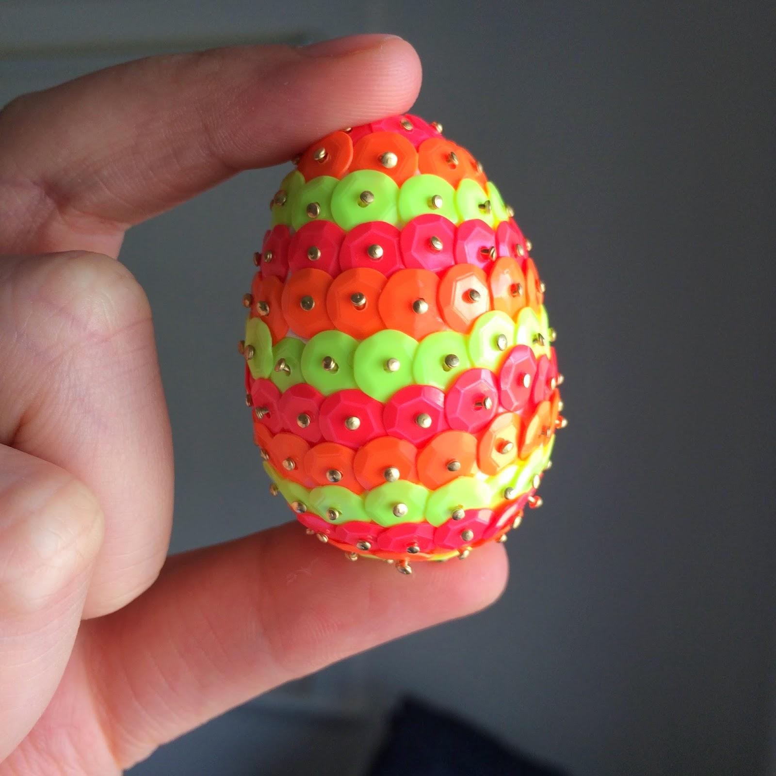 http://froggooseandbear.blogspot.com.au/2014/04/fluoro-bling-bling-easter-eggs.html