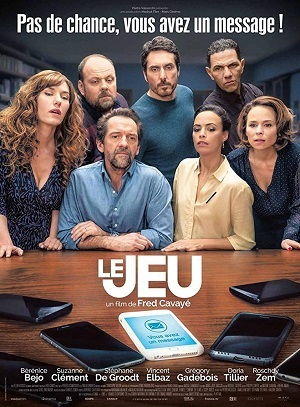 Filme Nada a Esconder 2018 Torrent