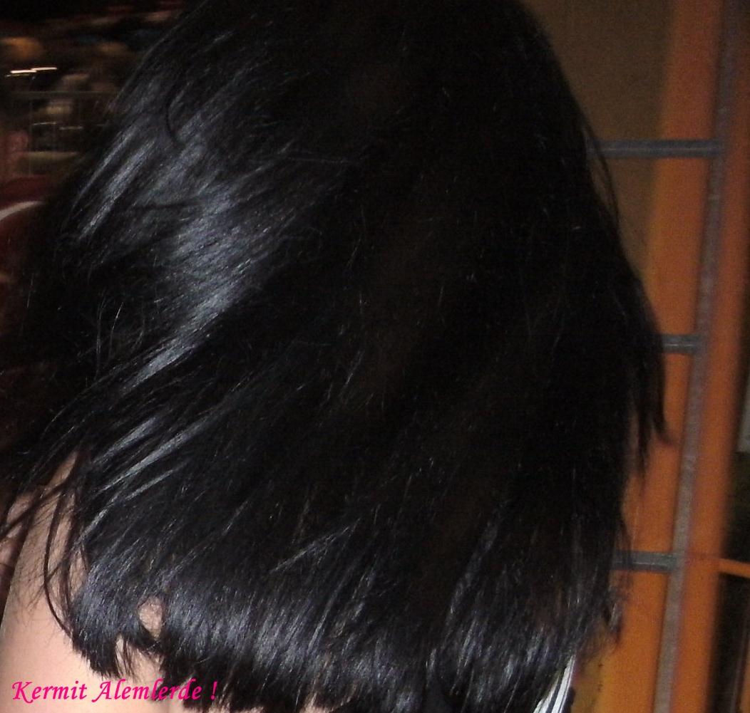 1 Haftada Saç Nasıl Uzar Saç Uzatma Yolları Maskeleri 1 Ayda Saç Uzatma