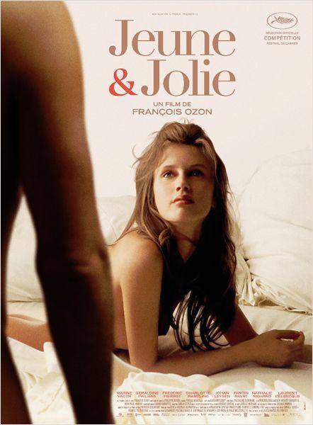 Jeune et Jolie de François Ozon