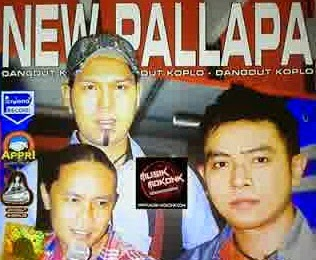 Album New Pallapa Lagu Raja Dangdut 2014