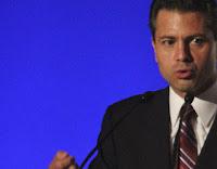 Ganador Elecciones Mexico 2012
