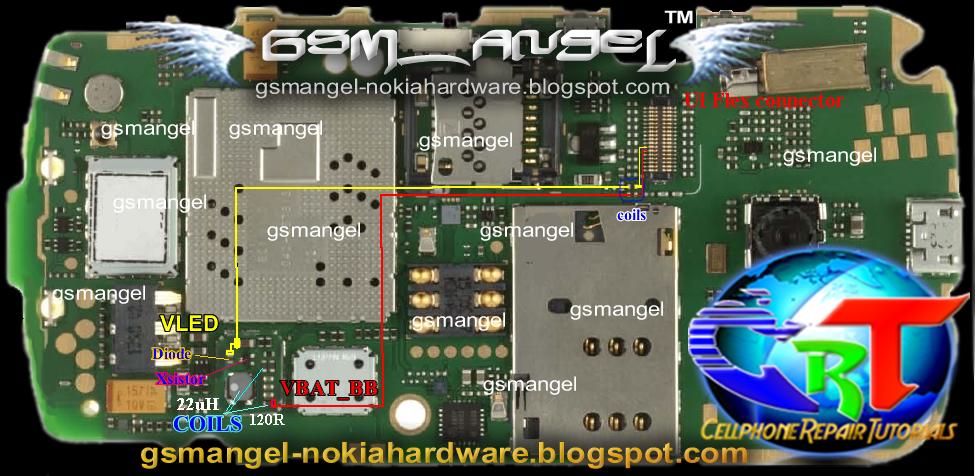 C2-03 LCD Light Solution
