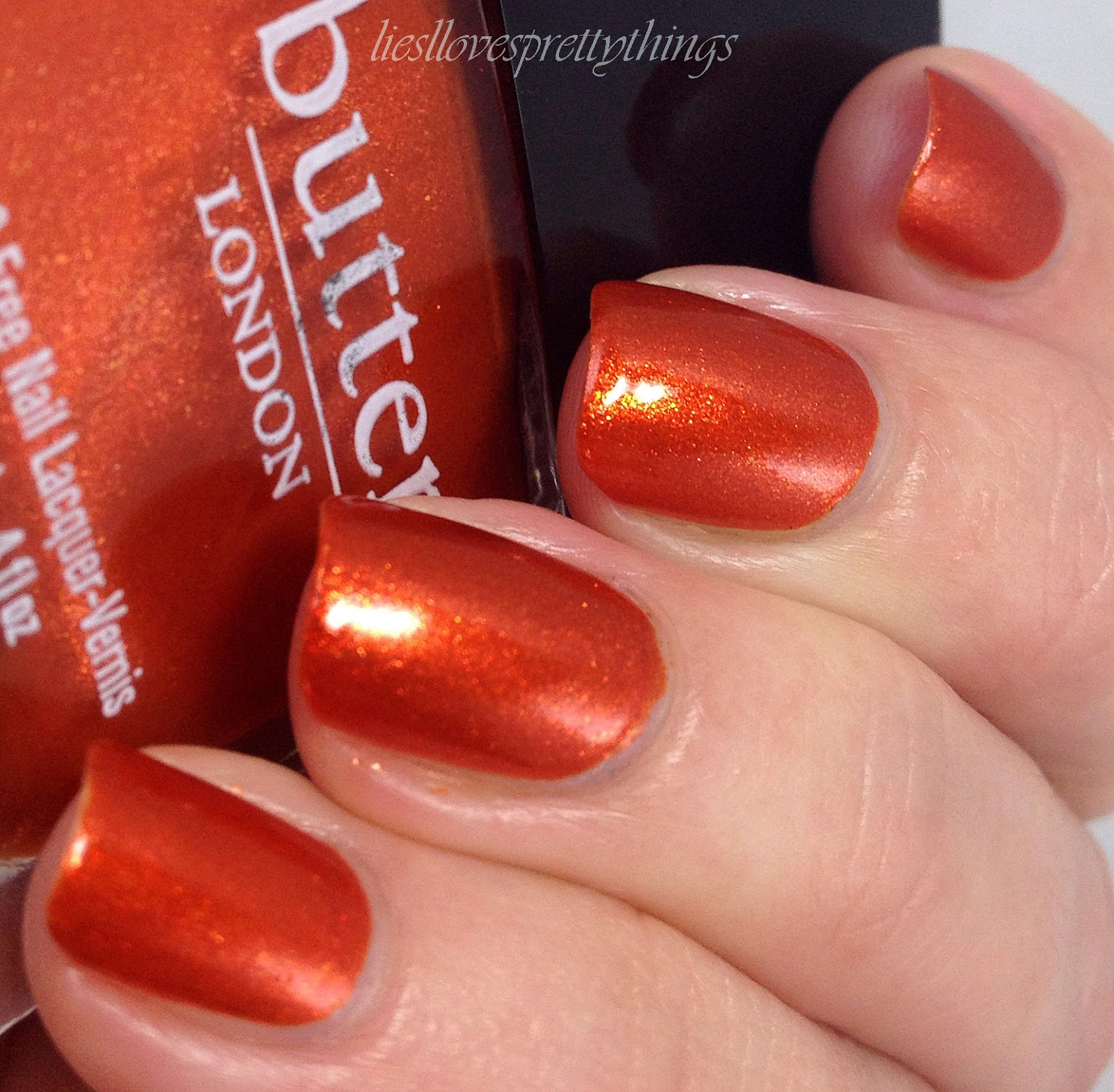 Butter London Sunbaker