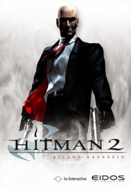 Hitman 2 Silent Assassin Game Free Download