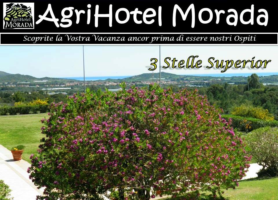 AgriHotel Morada