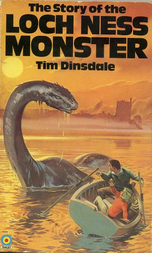 an analysis of the loch ness monster a modern mystery Could analyzing the water reveal the identity of nessie  science may have finally caught up enough to solve the mystery once and for all to collect and analyze samples from the loch because he believes that modern.