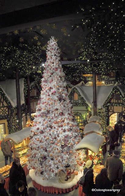 Kathe Wohlfahrt Christmas Store, Rothenburg, Germany