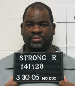 Richard Strong