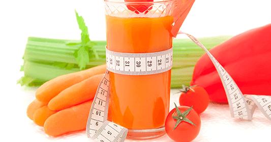 Sencillas bebidas caseras para quemar grasa y adelgazar