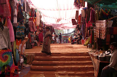 Anjuna Market