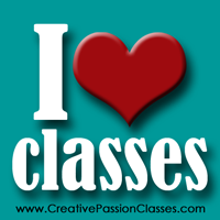Free classes available at CP. Give it a try! Click the badge below.