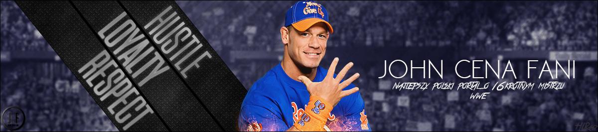 John Cena - Fani