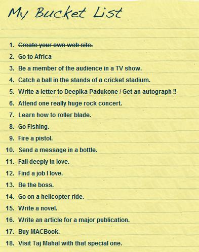blog norway should your bucket list