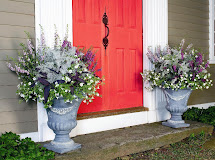 Enchanting Cottage Garden Wonderful Winter