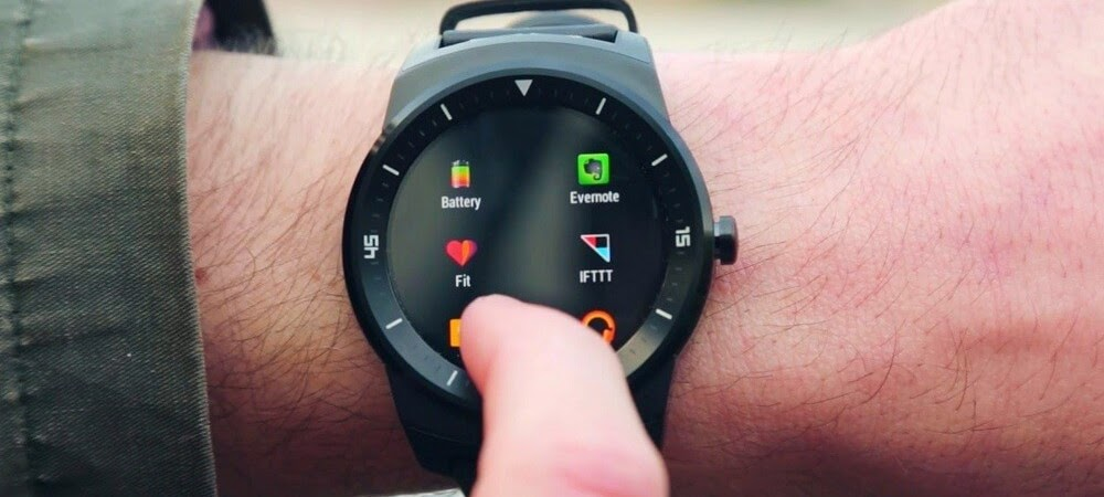 10 Free Best Android Wear Apps For Your Any Android Wearable SmartWatch Of 2015