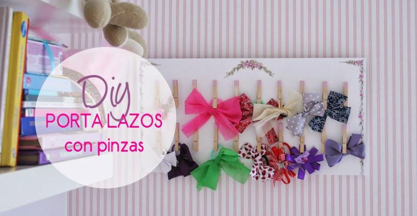 Diy pinzas for Porta ganchos de ropa