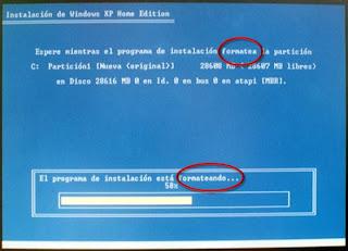 Fallos gramaticales en los sistemas operativos