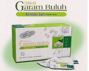 GARAM BULUH
