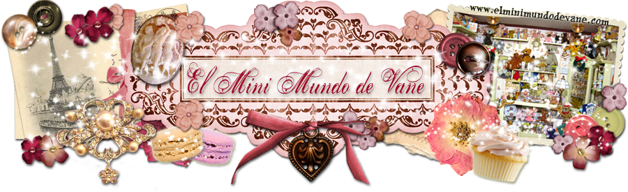 El Minimundo de Vane