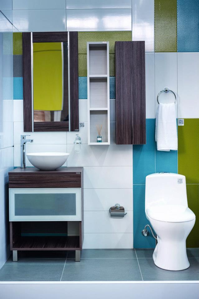 Gabinetes Para Baño Corona:Corona Mejora tu Vida: Lo último en muebles de baño