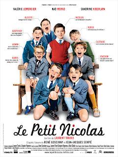 Nhóc Nicholas - Little Nicholas