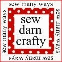 Sew Darn Crafty ~ Sunday