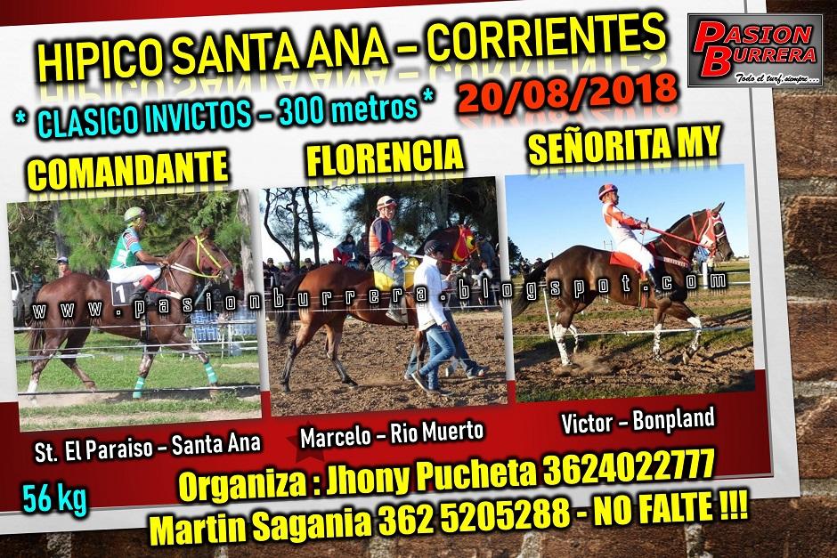 SANTA ANA 20 - 300