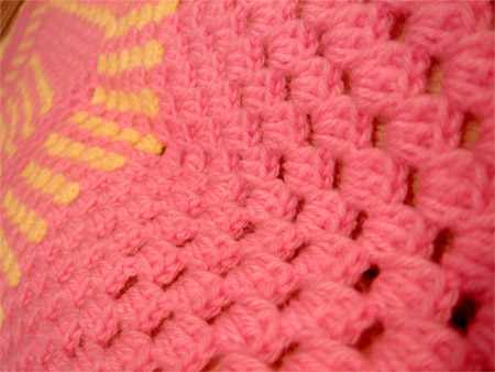 baby ribbon blanket on Etsy, a global handmade and vintage