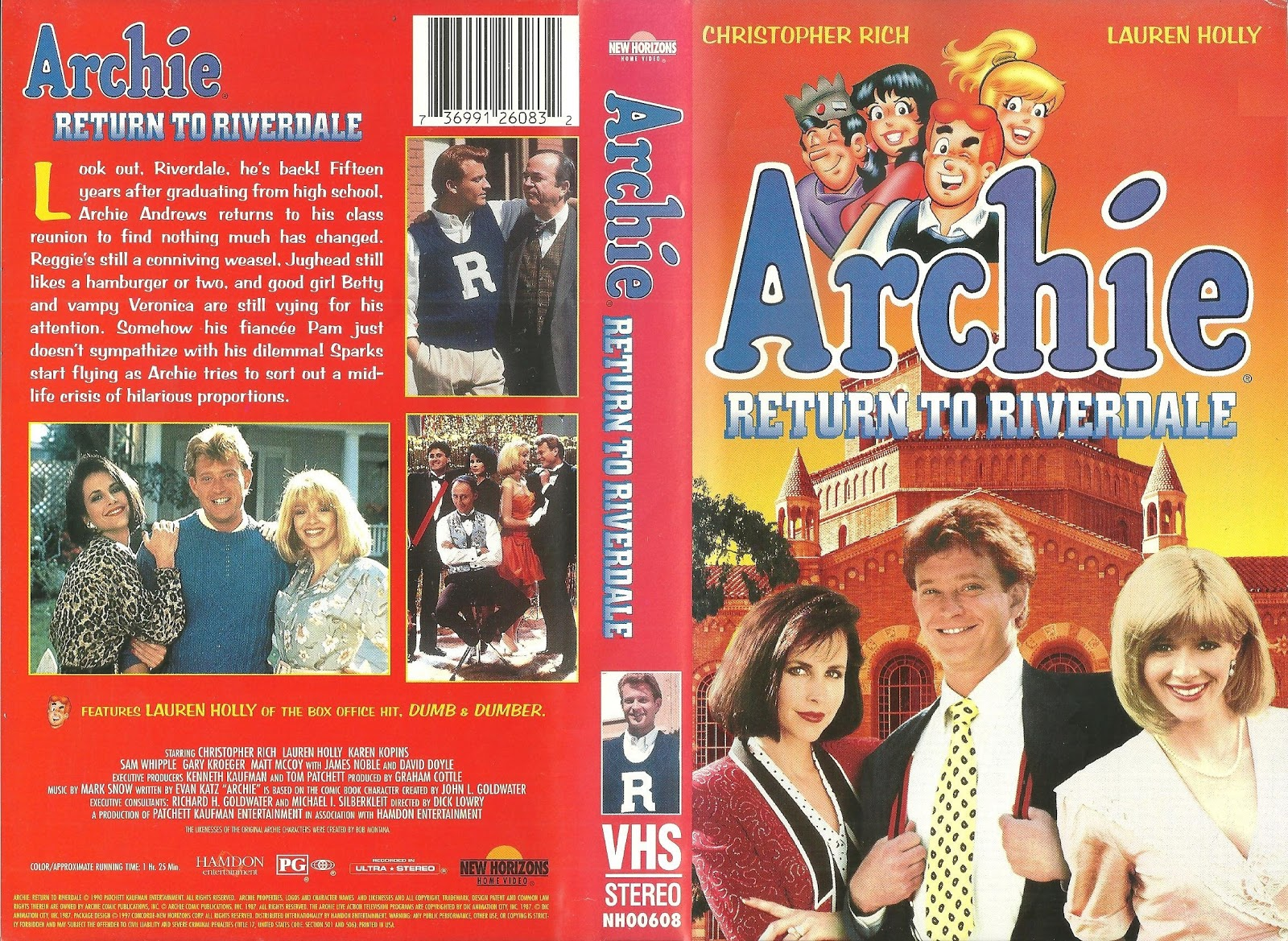 archie to riverdale and back again online dating