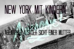 Reisen mit Kindern - New York