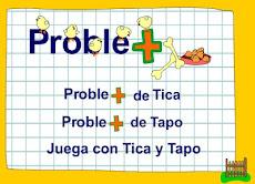Problemas De Tica y Tapo