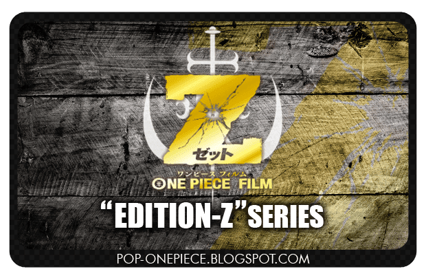 Portrait Of Pirates Edition-Z