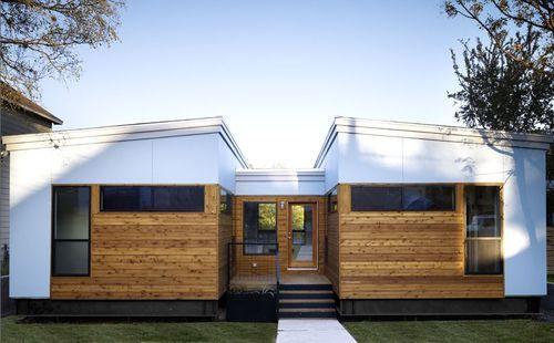 Modular Home Builder Invasion Of The Tiny Modular Factories