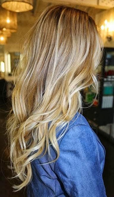 Mylonas/Mello Hair and Beauty: Foils/Highlights