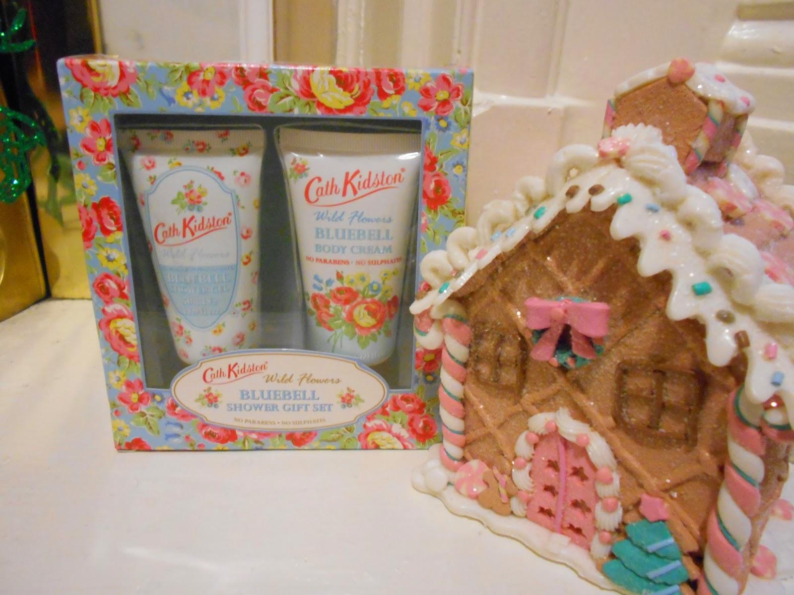 Cath Kidston Gift Set