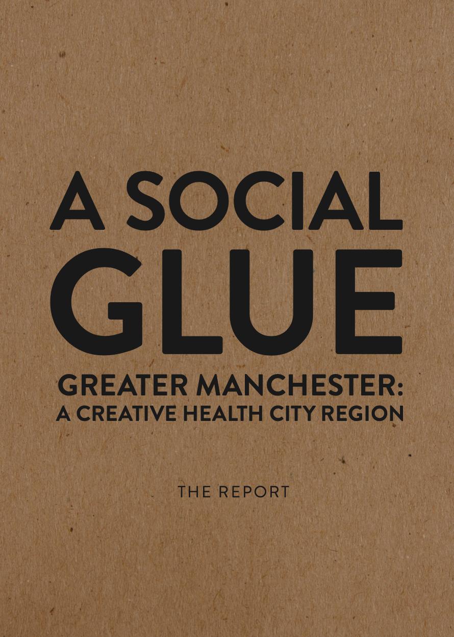 A Social Glue
