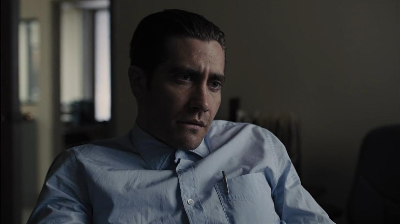 Best Actor: Alternate ... Jake Gyllenhaal Prisoners