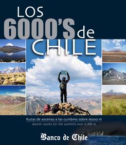 LAS MONTAÑAS MAS ALTAS DE CHILE