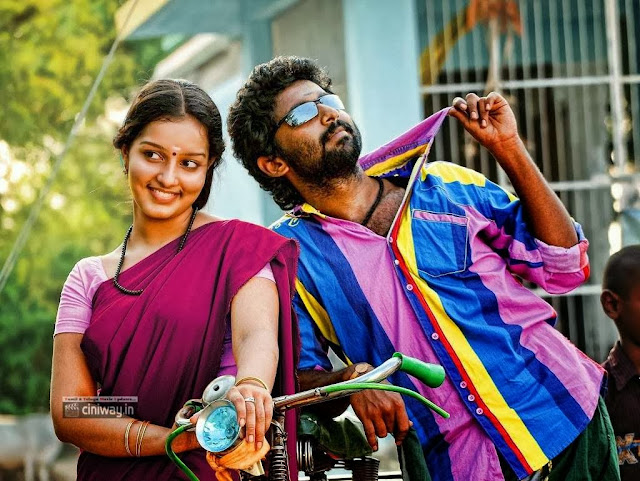 Vizha Movie Stills
