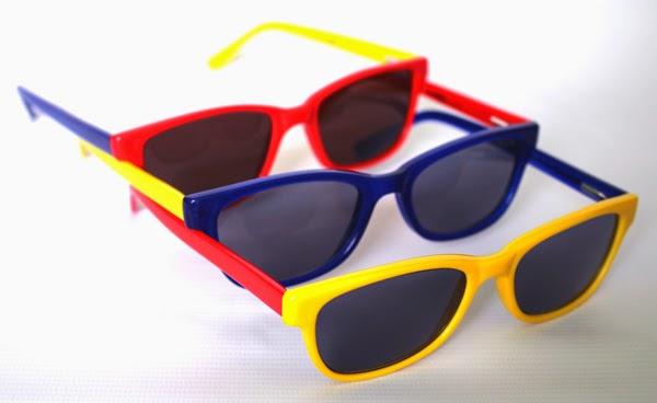 Moda-tendencias-Óptica-Alemana-lanza-lentes-sol- tricolor-Colombia