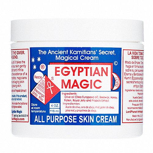 Egyptian Magic Scam - floripadh