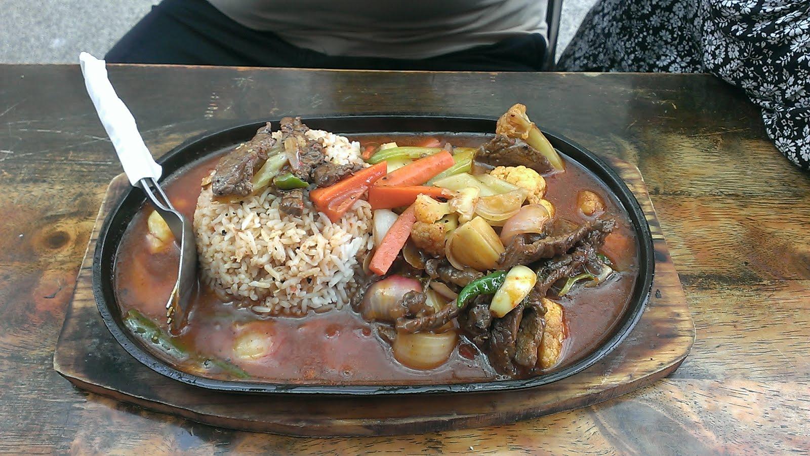 Mr Steak House - Shah Alam, Selangor